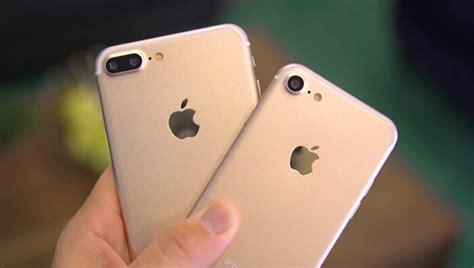 e iphone 7 iphone 7 e iphone 7 plus finalmente apresentados de forma oficial