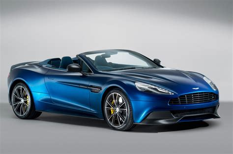 how many aston martin vanquish were made the new model of aston martin vanquish volante auto