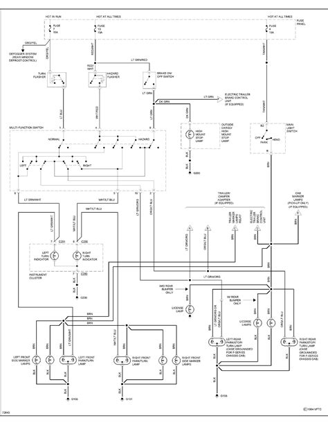 1971 Ford Bronco Wiring Diagram Pics | Wiring Collection