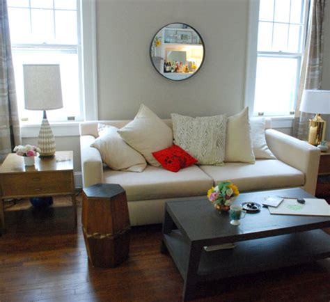 how to decorate a living room cheap sneak peek michelle armas design sponge