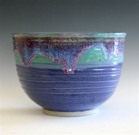 Handmade Clay Pottery - handmade ceramic bowl by ocpottery on etsy 43 00