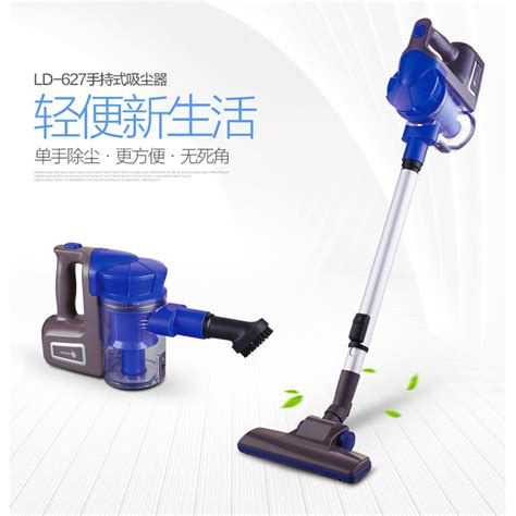 Penyedot Debu Genggam Mini Handheld Vacuum Cleaner Gray penyedot debu professional handheld vacuum cleaner stick cyclone purple jakartanotebook