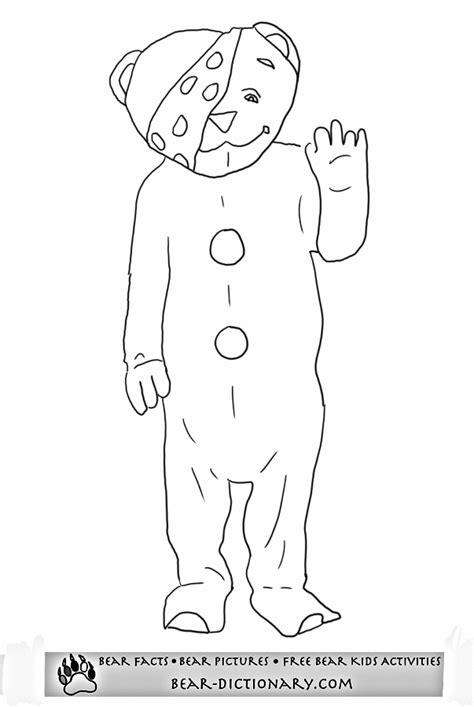 pudsey template printables pudsey sheets coloring pages