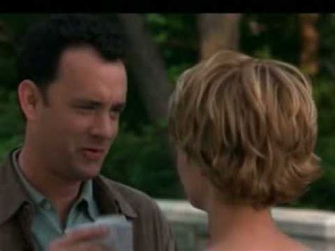 meg ryan you ve got mail hair you ve got mail somewhere over the rainbow harry