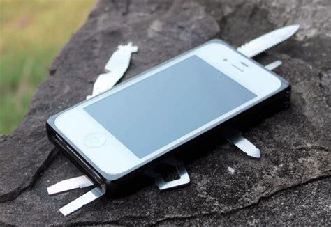 swiss army knife cases taskone swiss army knife iphone