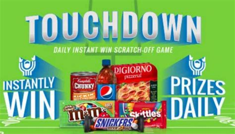 Win 10000 Instantly - kroger instantly win free product coupons 10 000 winners