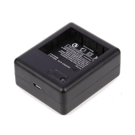 Sale Charger Dual Battery For Xiaomi Yi Battery Black Y1132 usb charger dual battery fits for xiaomi yi sports
