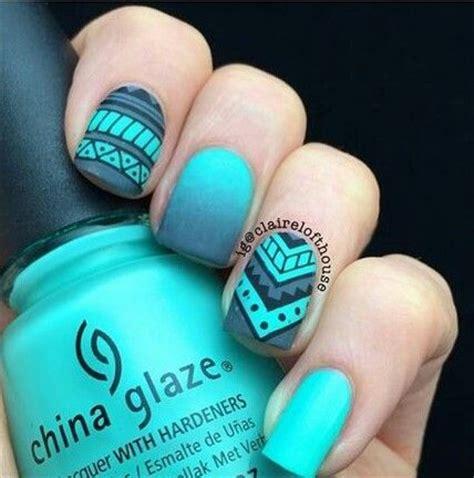 imagenes de uñas negras con azul 17 ideas sobre esmalte de u 241 as azul en pinterest