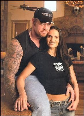 video life undertaker and his wife sara