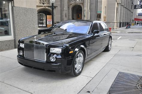 auto air conditioning repair 2009 rolls royce phantom on board diagnostic system 2009 rolls royce phantom extended wheelbase ewb stock gc747 s for sale near chicago il il