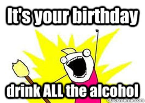 martini birthday meme happy birthday david birthday quickmeme