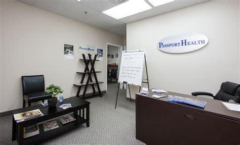 Kitchener Passport Office Travel Clinic Kitchener Passport Health