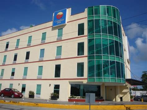 comfort in cancun comfort inn cancun aeropuerto picture of comfort inn