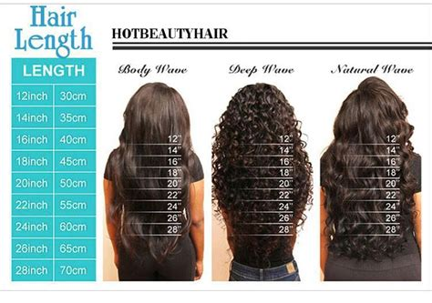 styles with average length weaved hair hair weave lengths om hair