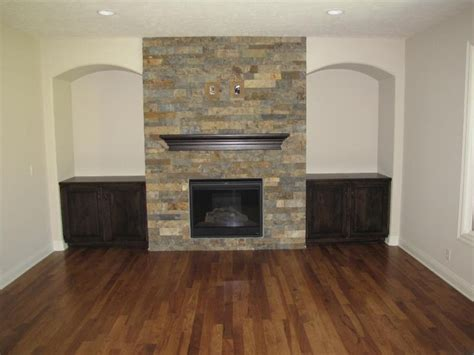 stone with built ins 41 best images about fireplaces on pinterest