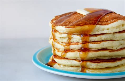 just a taste video tips tools for perfect pancakes