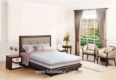 Guhdo Kasur Springbed Posture Care Style Set 160x200 guhdo posture care pocketed toko kasur bed murah simpati furniture