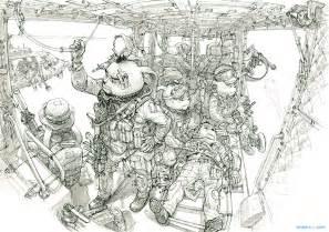 sketchbook gallery jung gi artist extraordinare joe blogs