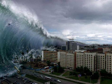 Primer ensayo contra tsunamis en el Mediterráneo   Taringa!