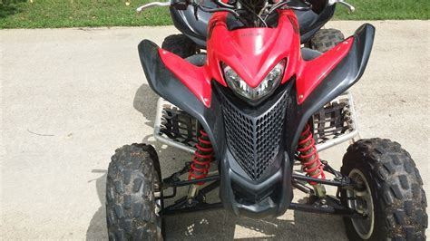 page 1 new used trx700xx motorcycles for sale new