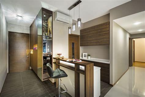 interior design   minton condominium  hougang