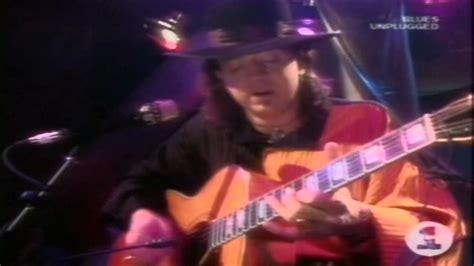 stevie ray vaughan joe satriani  mtv unplugged digitally remastered youtube