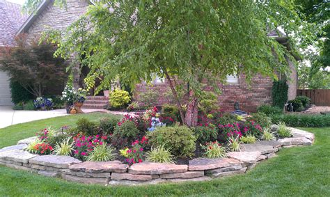 home landscape ideas best residential landscape design 417 home magazine