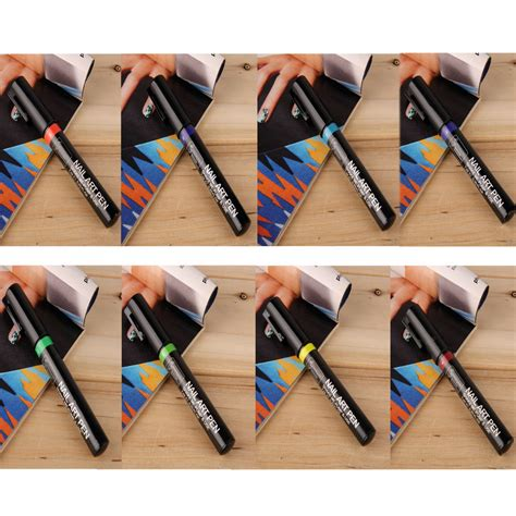 easy design tools nail pen painting points drawing gel diy manicure tools easy made mc ebay