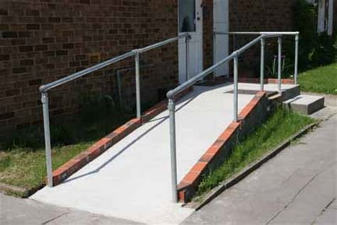 Specialist disabled and mobility access from mcl kent ltd