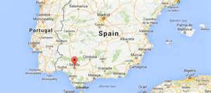 Seville Spain Map by Detailed Map Of Seville Spain Pictures To Pin On Pinterest