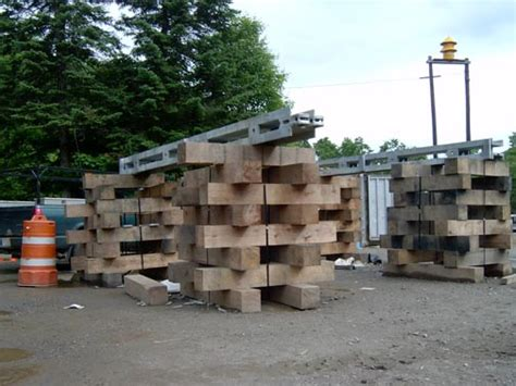 Cribbing Wood by Support Cribbing Part 2 Material Properties Sims Crane