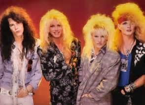 80s hair band hairstyles 80s fashion fashion design