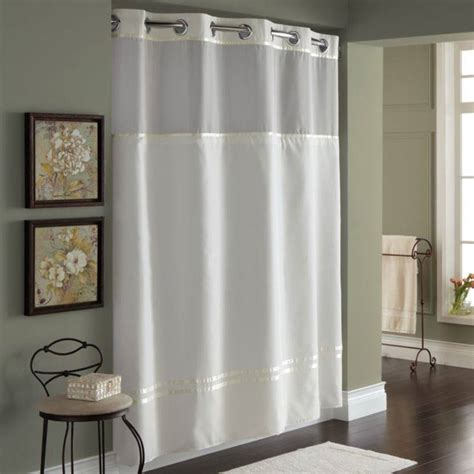 Bed Bath And Beyond Drapes And Curtains Modelli E Materiali Delle Tende Doccia Tende E Tendaggi