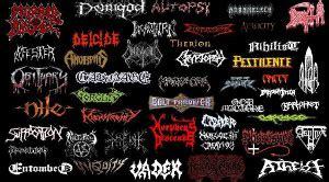 Kaos Metal No 107 imprimir school metal vol ii