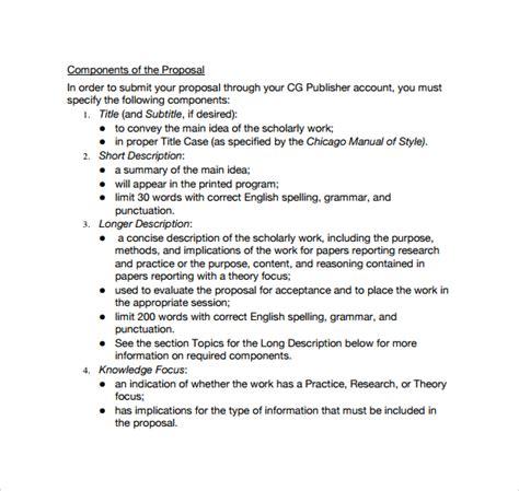 website design proposal pdf sle website proposal template 9 free documents in pdf