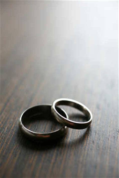 wedding ring in islam wedding rings islamicanswers islamic advice