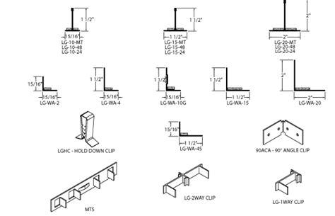 gridlayout spec t bar ceiling dimensions winda 7 furniture