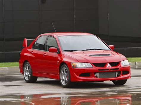 mitsubishi evo 8 red stock lancer evo viii by lextalionis502