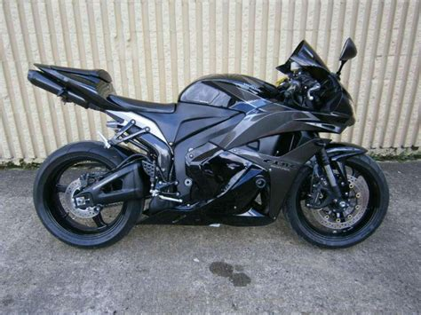 cbr 600 honda 2009 2009 honda cbr600rr sportbike for sale on 2040 motos