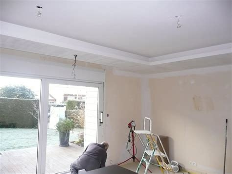 Plafond Pour L by Proportion Faux Plafond