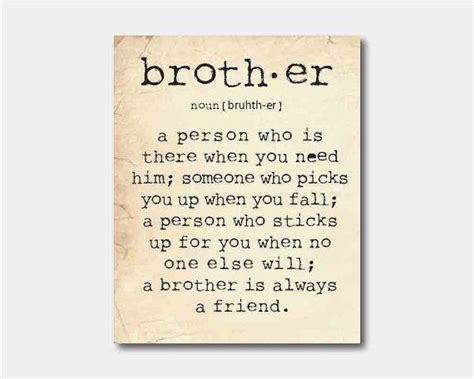 printable brother quotes 1000 big brother quotes on pinterest brother quotes