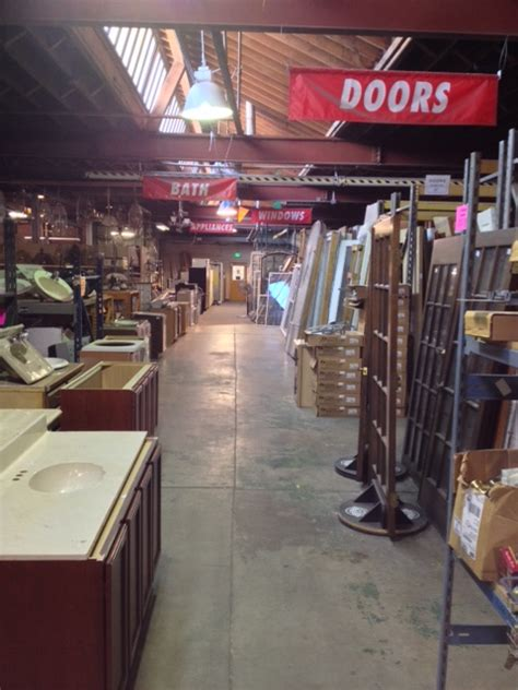 doors bud s warehouse denver s home improvement thrift