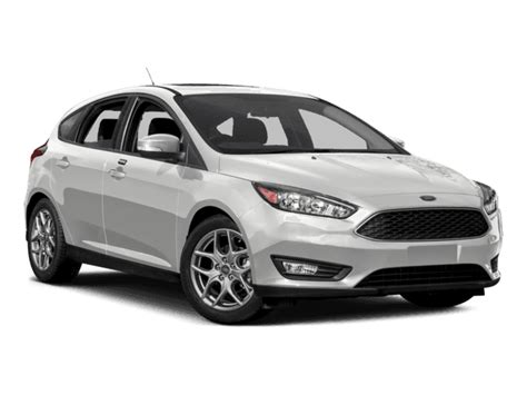Senter Focus C8 Cahaya Kuning new 2015 ford focus se hatchback in louisville 31390 oxmoor ford lincoln