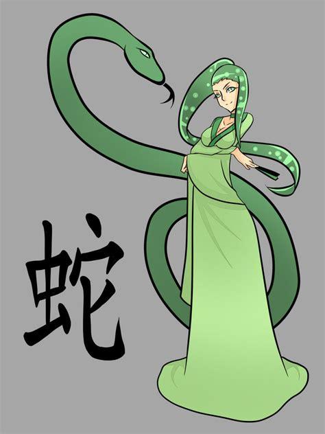 chinese zodiac sign snake by rika dono on deviantart