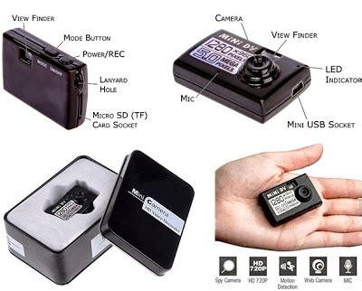 5mp Hd Kamera Mata Mata Smallest Mini Dv Digit mini dv kamera mini dengan kualitas gambar