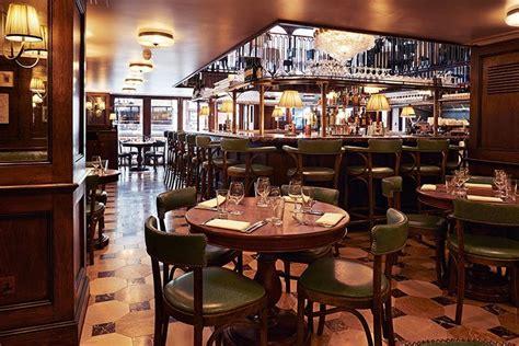 Cafe Monico   Soho, Fitzrovia, Covent Garden   Restaurant Reviews   Hot Dinners