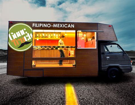 best design food truck nice structure best food truck designs