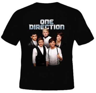 Kaos Distro One Direction Photo Album 1 kaos personel one direction 8 kaos premium