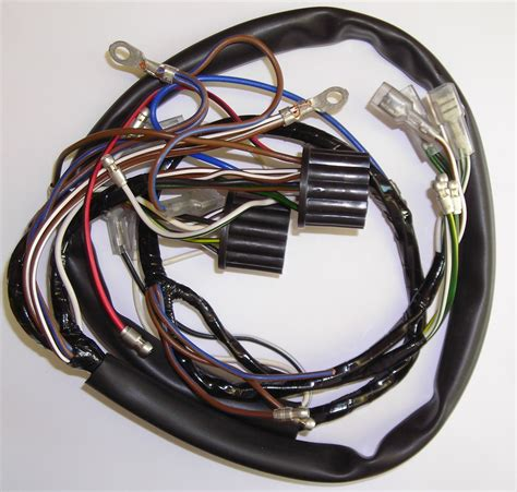 motorcycle wiring harness wiring free printable