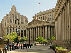 Civil Court Of The City Of New York Search The Five Most Common Civil Lawsuits In New York Supreme Court New York Business